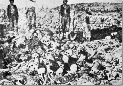 Fundación Wallenberg lanza libro que trata sobre Genocidio Armenio.