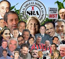 Monsanto espera que Macri o Scioli gobiernen Argentina