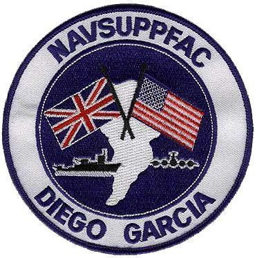 ¿Que tienen de similar Islas Malvinas y la Isla Diego García?