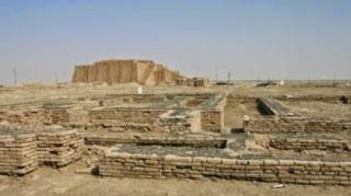 Hallan el milenario templo perdido de Musasir