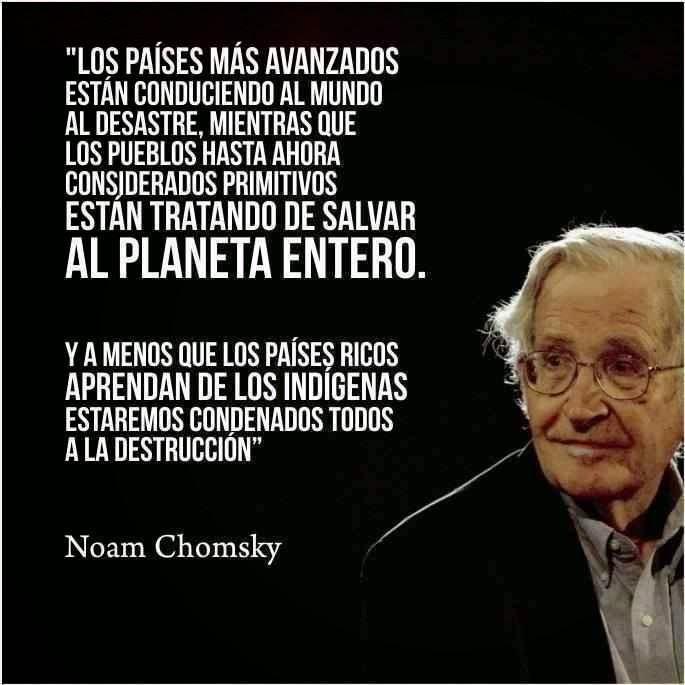 Resultado de imagen para Chomsky:  '¿Quién domina el mundo?'