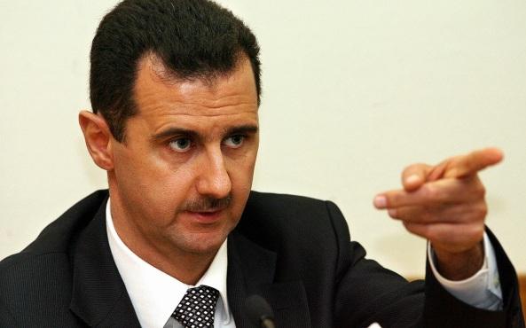 Assad: Hace 100 años el verdugo era Cemal Pasha, hoy es Erdogan