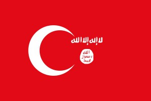turkey-isis-flag-300x200