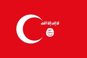 turkey-isis-flag-300x200