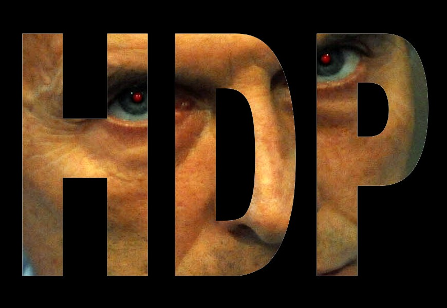 mugriSSio HDP