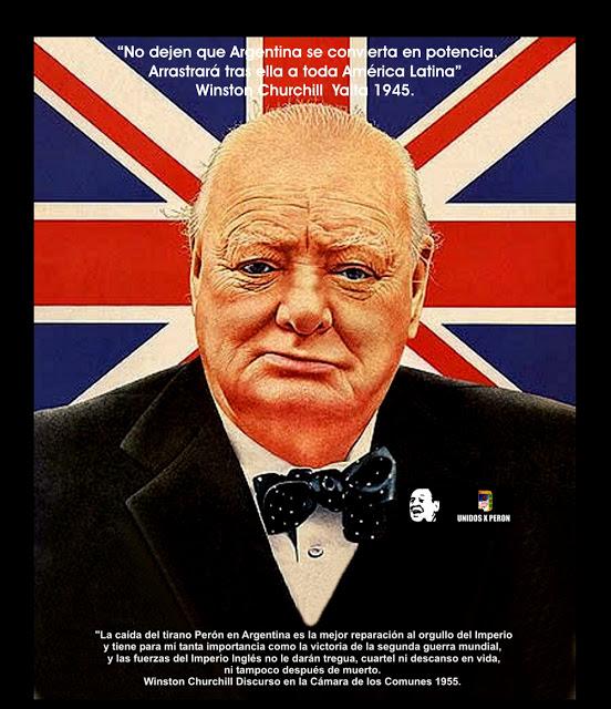 Por Qué Winston Churchill Hablaba De Controlar Y Arruinar La
